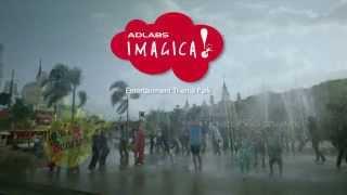 Adlabs Imagica - Masti Ki Baarish