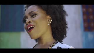 Adina Feat. Sarkodie - Makoma (Official Video)