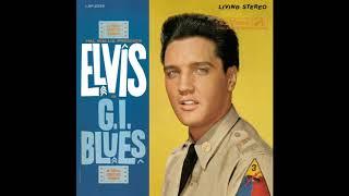 Elvis Presley - Full Album G.I. Blues (1)