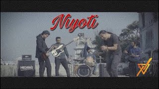 Mechanix    Niyoti / নিয়তি    Official Video  