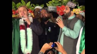 Hafiz Noor Sultan Siddiqui in Mehfil e Wajdaan PK 12.04.2014