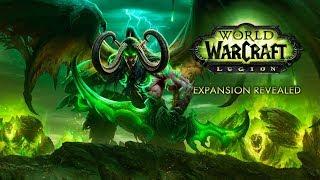 Full Movie Path World Of Warcraft (Blizzard Entertainment)