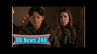 Emmerdale in shock twist as moira confesses to harriet that she murdered emma| UK News 24H