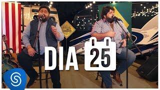César Menotti & Fabiano - Dia 25 (Os Menotti in Orlando) [Vídeo Oficial]