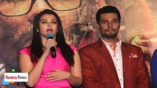 Meherbaan Video Song | SARBJIT | Aishwarya Rai Bachchan, Randeep Hooda | Sukhwinder Singh |