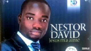 Nestor David - J'attends mon miracle