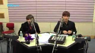 130302 B.A.P - GAME Cut #1 @ Sukira Kiss The Radio