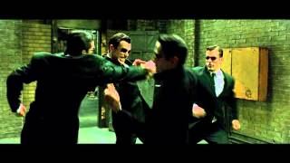 The Matrix Reloaded - The