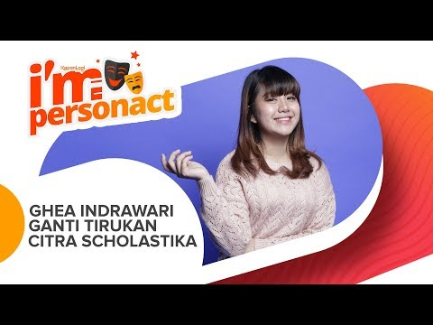 Xxx Mp4 Impersonate Ghea Indrawari Tirukan Citra Scholastika 3gp Sex