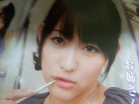 CR ドキドキガールズスポット shiyou nishino aino kishi mayu nozomi 初音みのり 範田紗々 伊藤遥 パチンコ