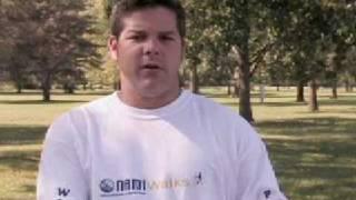 2009 NAMIWalks Video