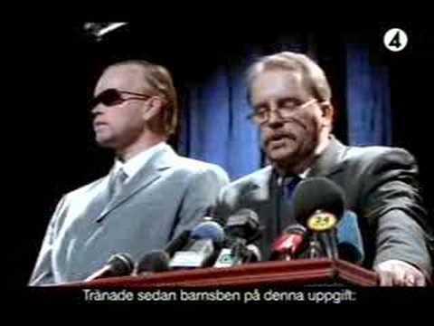 Trailer för Fotbolls-EM 2000 på TV4