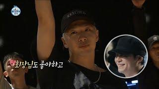 【TVPP】Taeyang(BIGBANG) - Dance Practice, 태양(빅뱅) - 콘서트를 방불케 하는 댄스 연습@I Live Alone
