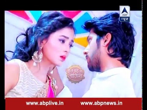 Laksh finally confesses his love for Ragini on their first night