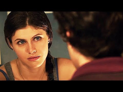 BAKED IN BROOKLYN Official Trailer 2016 Alexandra Daddario Comedy Movie HD