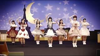Country Girls - Ranrarun ~Anata ni Muchuu~ (Dance Shot Ver)