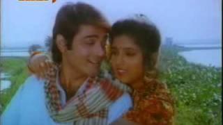 Tumi aamar moner majhi All Time Hits Bengali Movie song