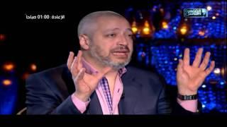 بسمة وهبه لتامر أمين: مثير للمشاكل .. شاهد رده وما حقيقة خلافه مع د.لميس جابر