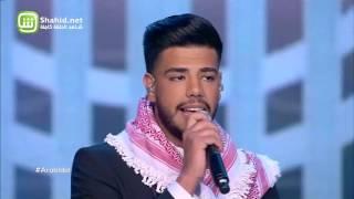Arab Idol – العروض المباشرة – مهند حسين – يا سعد
