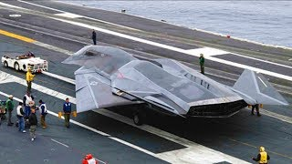 The Most Dangerous Fighter Jets In The World