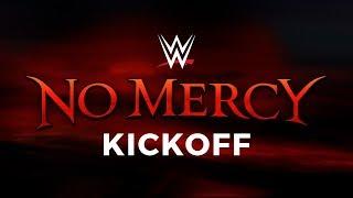 No Mercy Kickoff: Sept. 24, 2017