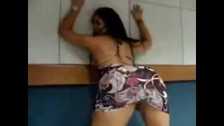 Andressa Soares Mulher melancia dançando GOSTOSA