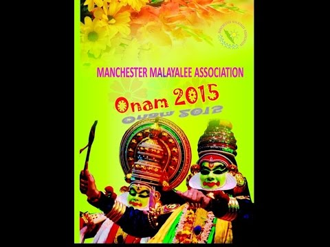 Manchester Malayalee Association Onam 2015