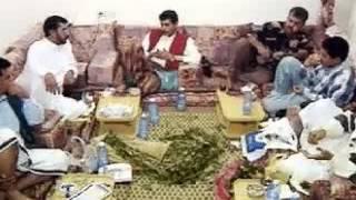 يمني يشرح قصة فرعون بااللهجه اليمنيه