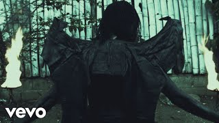 Tommy Lee Sparta - Lucifer (official Music Video)