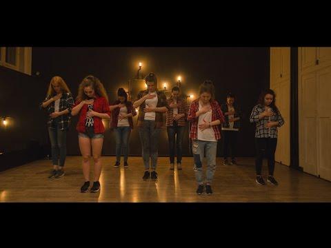 Xxx Mp4 Nadisha Mikhalchenkova DS Freebit Ed Sheeran Castle Of The Hill Choreography 3gp Sex
