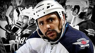Dustin Byfuglien - Big Savage [HD]