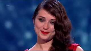 Alice Fredenham - Britains Got Talent - 28/5/2013