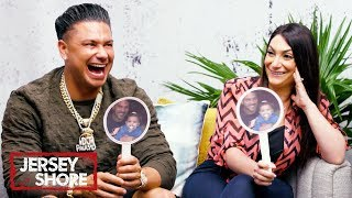 Song Lyric or Deleted Ronnie Post? | Jersey Shore: Family Vacation