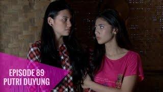 Putri Duyung - Episode 89