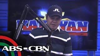 Balikbayan, companion miss flight after NAIA screener