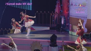 【SSA公演DAY1】THE IDOLM@STER CINDERELLA GIRLS 5thLIVE TOUR Serendipity Parade!!!