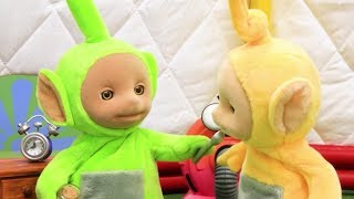 Teletubbies | Tinky Winky Is Sick! | WATCH ONLINE | Teletubbies Stop Motion | Cartoons for Children