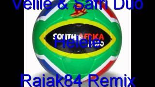 Velile & Safri Duo - Helele (Rajak84 Remix)