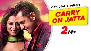 Carry on Jatta - Official Trailer - Gippy Grewal - Punjabi Movie - 2012 Full HD