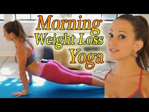 Xxx Mp4 Morning Yoga For Weight Loss 20 Minute Workout Fat Burning Yoga Meltdown Beginner Intermediate 3gp Sex