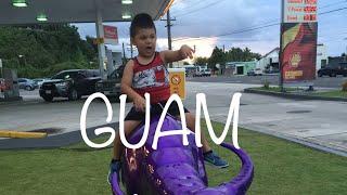 Guam Military Living