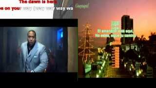Timbaland-Morning After Dark.VIDEO.(Lyrics+Español) FT. Nelly furtado/Soshy