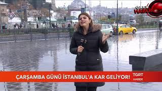 Çarşamba Günü İstanbul