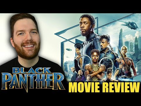 Download Black Panther - Movie Review HD Mp4 3GP Video and MP3