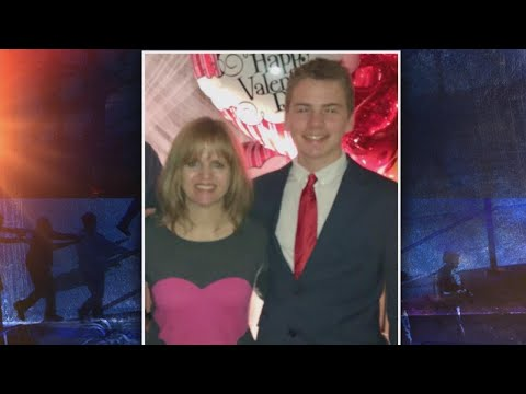 Xxx Mp4 Mother And Son Survive Florida Mass Shootings 13 Months Apart 3gp Sex