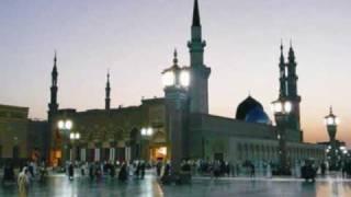 New Naat Album 2010- Hafiz Tahir Qadri- Salam