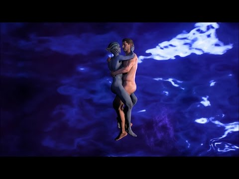 Xxx Mp4 Mass Effect Andromeda PeeBee Romance Sex Scene 3gp Sex