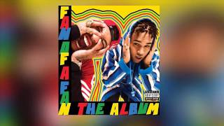 Chris Brown & Tyga ft. SchoolboyQ - Bitches & Marijuana (ReProd. Blue Nova) Instrumental