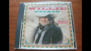 10. Pretty Paper - Willie Nelson - Christmas with Willie Nelson (Xmas)
