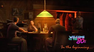 GTA: Vice City Remastered (fan-made animation)